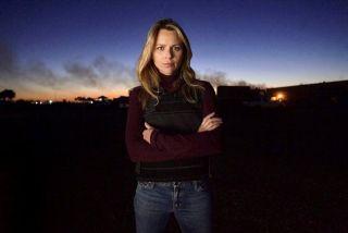 Lara Logan on Fox Nation