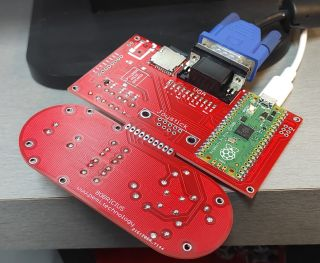 Raspberry Pi Zero-powered Retro Gaming Emulator