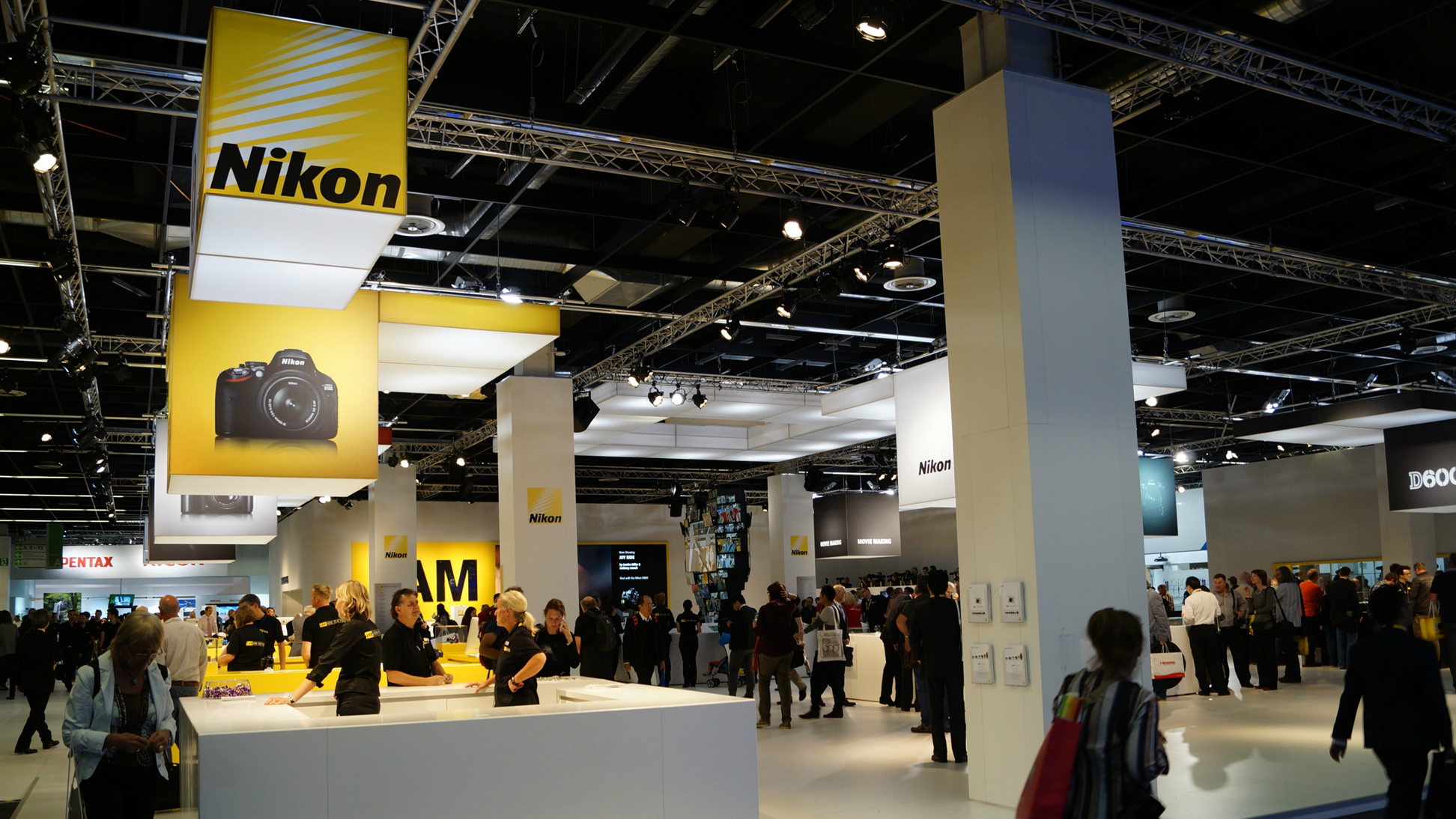 Photokina 2012 highlights: what you need to know | TechRadar