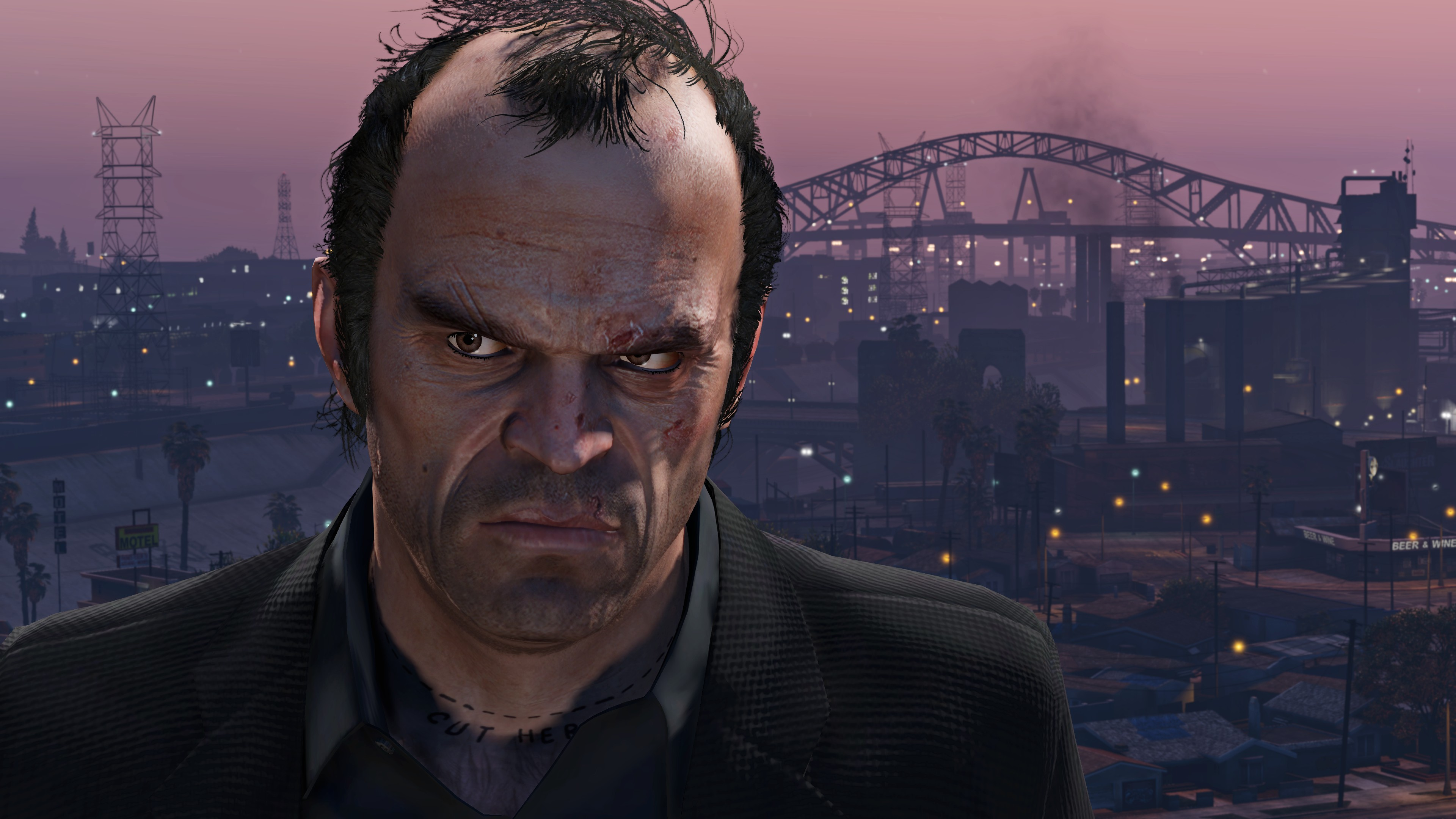GTA 5 PC review | PC Gamer