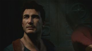 Uncharted 4 E3 demo