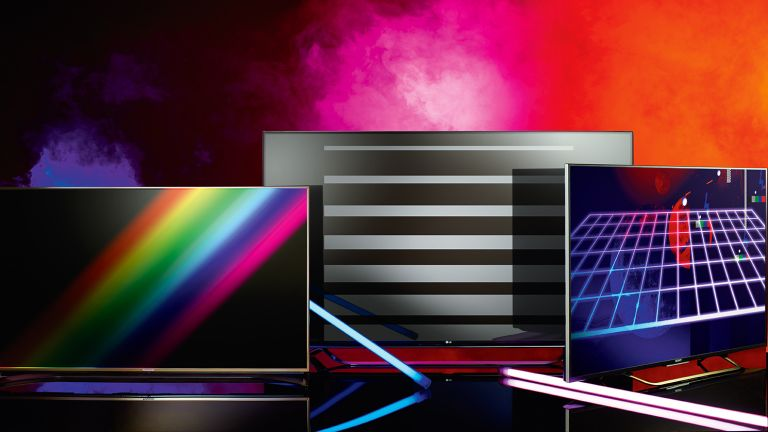4K TVs on test: LG vs Sony vs Panasonic | T3