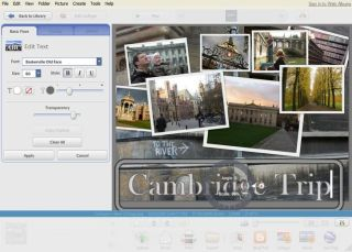 Picasa - now for Mac