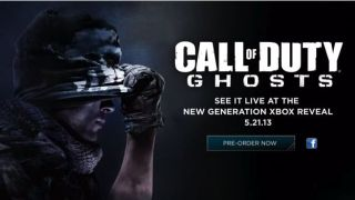 Activision on PS4 Xbox 720