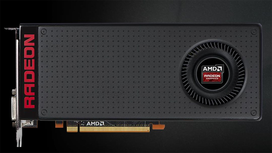 AMD's latest graphics card is the cheapest way to get beyond HD gaming