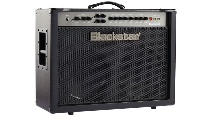 blackstar ht metal 60 review musicradar. Black Bedroom Furniture Sets. Home Design Ideas