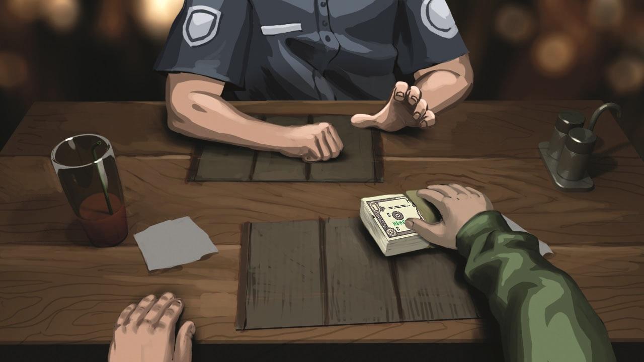Indie Game of the Week: Basement brings drugs, corruption