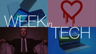 Week In Tech: The week the internet went dark