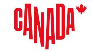 Destination Canada branding