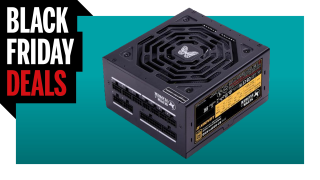 Here's a cheap PSU for Black Friday.
