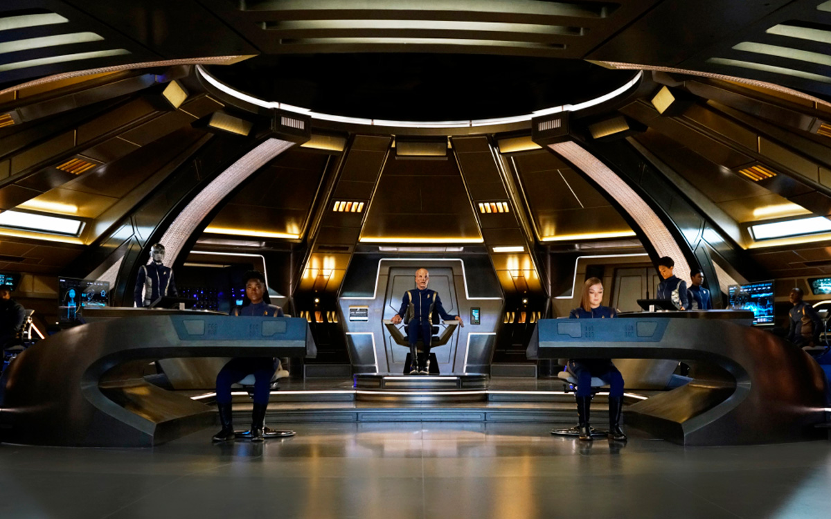 Star Trek: Discovery' Season 3: What We Know and What We Hope For