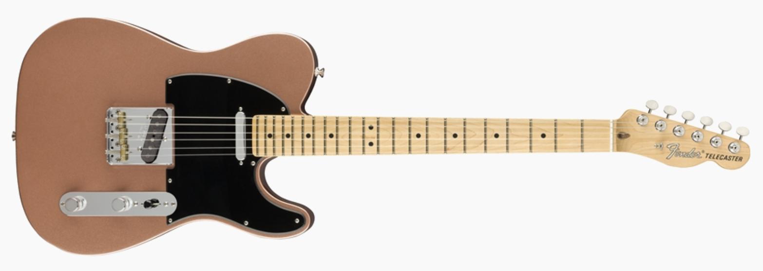 How to Get a Blazing Country Guitar Sound | Guitarworld