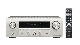 Denon DRA-800H: a stereo network receiver for hi-fi and home cinema