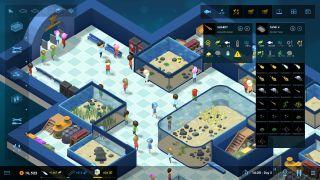 Megaquarium review | PC Gamer