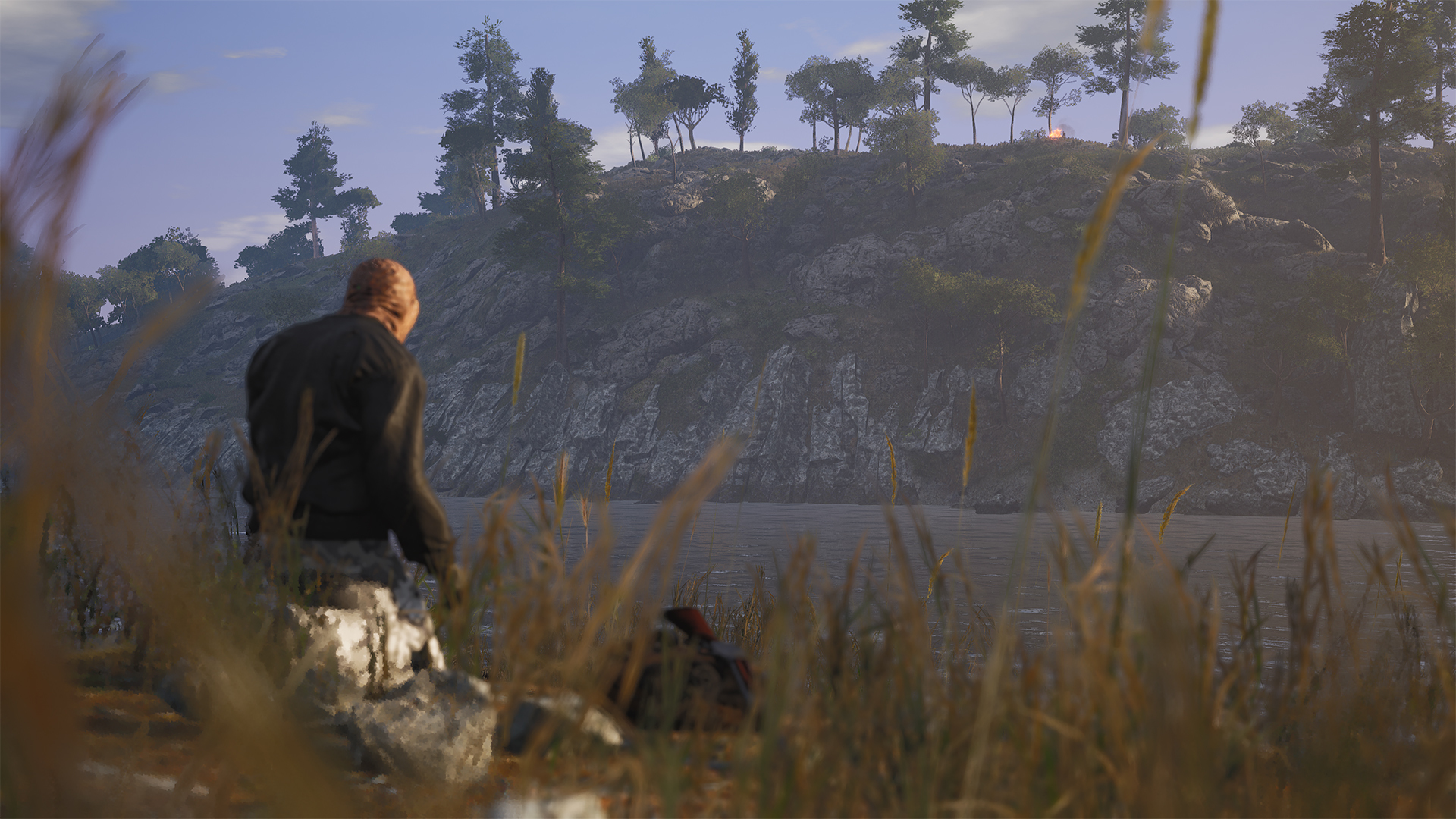 Scum expands map with coal mine and 24 new islands | PC Gamer