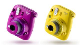 Fujifilm Instax Mini 9 Clear