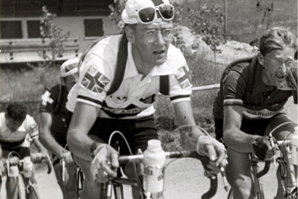 Icons Of Cycling The Bidon Cycling Weekly