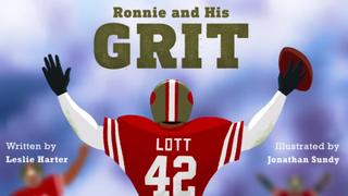 Ronnie Lott Vooks