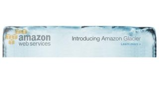 Amazon launches new Glacier data archiving solution for businesses