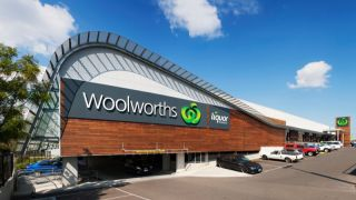 Woolworths pre paid