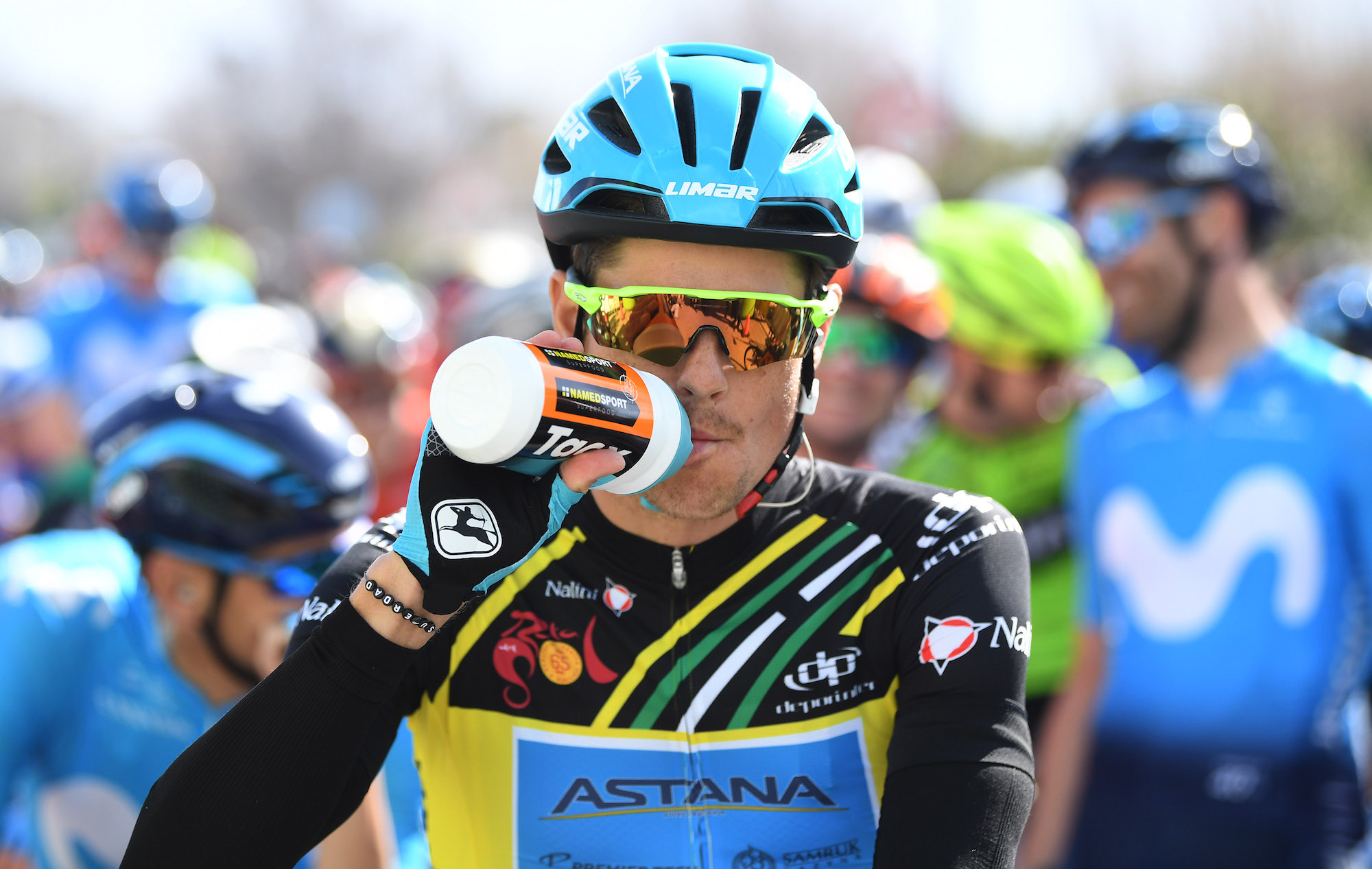 Ruta del Sol 2020 start list - Cycling Weekly
