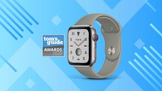 Apple Watch 5 Tom's Guide Awards