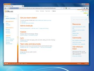 Microsoft Office 15 technical preview opens