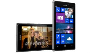 Nokia Lumia 925 image hits the web ahead of tomorrow's big reveal