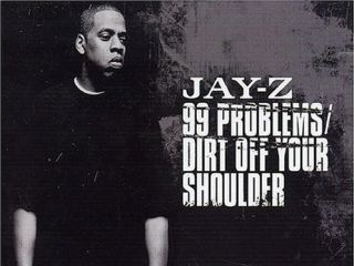 Is 99 Problems now one of the most remixed songs ever?