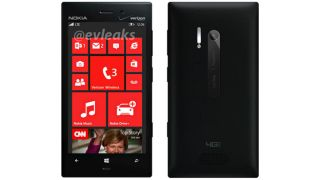 Nokia Lumia 928 handset breaks cover, is it the new flagship device?