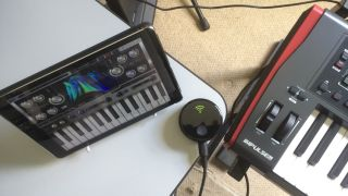 Studio gear that enables wireless operation - such as Zivix's PUC interface - are becoming increasingly popular.