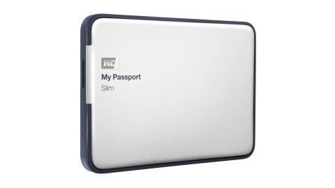 WD MY PASSPORT SLIM HDD DRIVER FOR WINDOWS