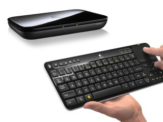 Logitech officially out of Google TV game