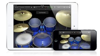 Apple to make music free with Garage Band?