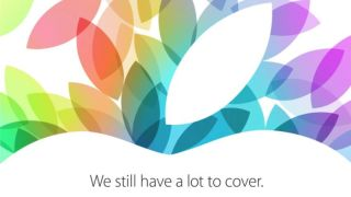iPad 5 and iPad mini 2 launch confirmed for October 22