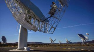 The first image from the world's best radio telescope shows 1,300 galaxies