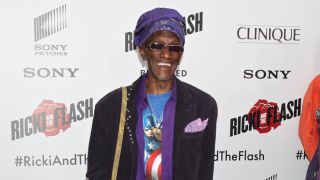 Bernie Worrell, pictured in 2015.