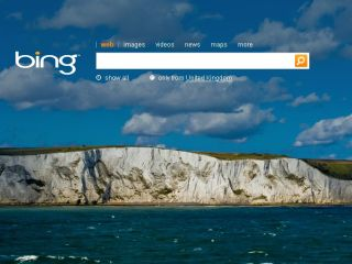 Bing - a sophisticated search engine