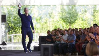 Apple Tim Cook billionth iPhone
