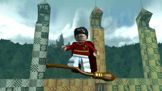 Lego Harry Potter Years 1 4 Character Guide Page 8 Gamesradar