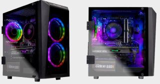 Save $230 on this Ryzen gaming PC with a GeForce RTX 2070 Super