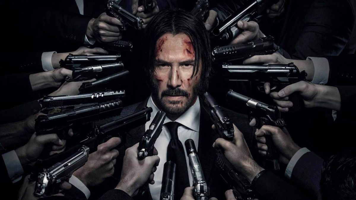 The John Wick Television Series Has Cast A Surprising Action Star As Its First Lead