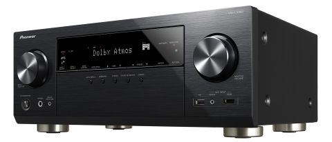 Pioneer VSX-LX303 Networked AV Receiver