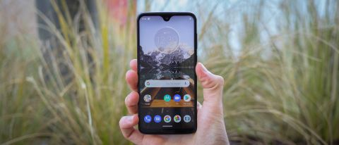 Moto G7 Plus review | TechRadar