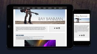 Best website builder for musicians in 2019 | TechRadar