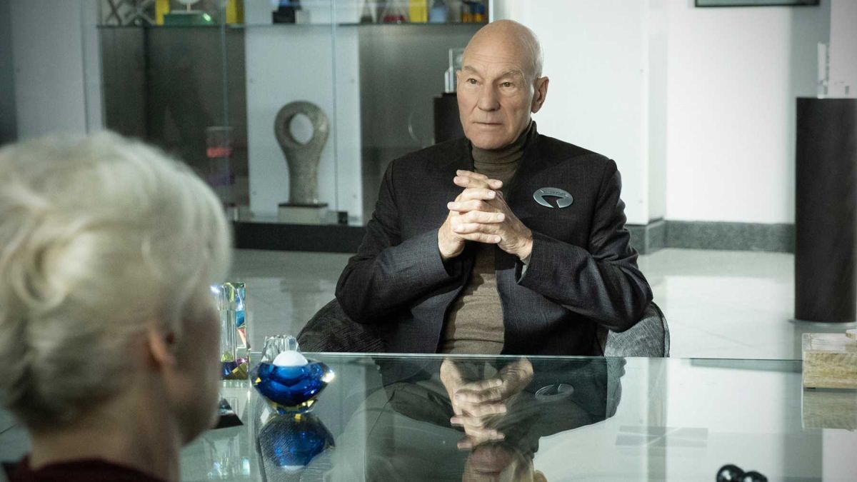 Star Trek: Picard producer explains how the new show unites the Trek timelines