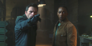 What Marvel's The Falcon And The Winter Soldier Is Doing Perfectly So Far