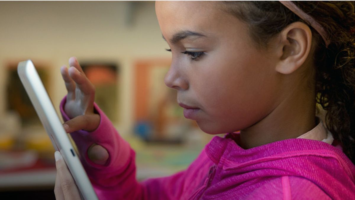 Five ways mobile technology is transforming education