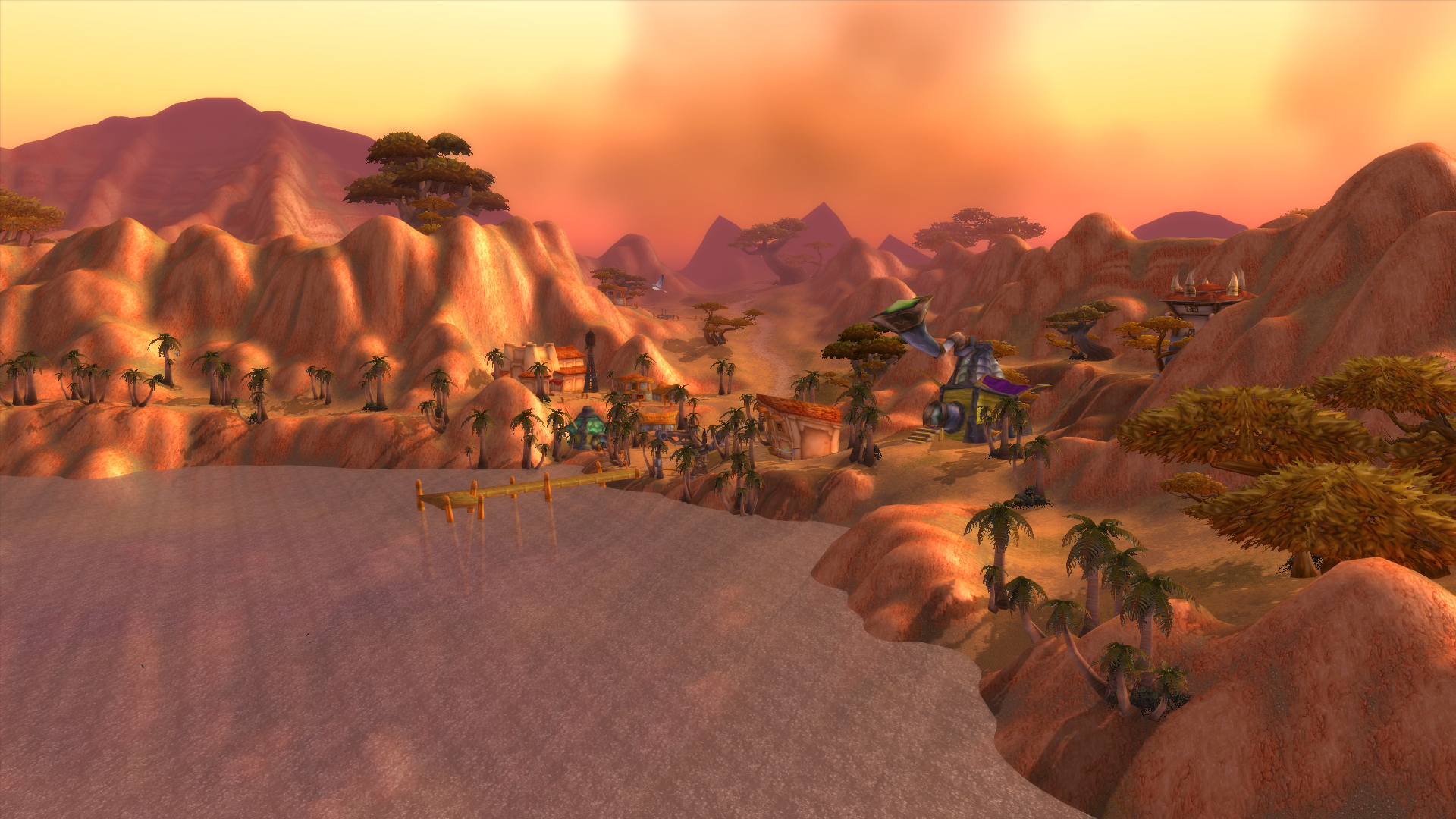 Nostalrius petition passes 200k signatures, Mark Kern to deliver it