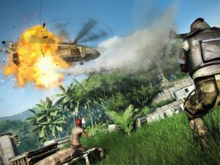 Far Cry 3 - on several platforms